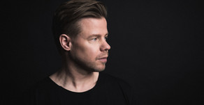 LISTEN EXCLUSIVELY TO FERRY CORSTEN'S NEW COLLAB AND MISSION TO CREATE UNITY