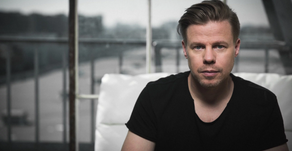 Ferry Corsten – UNITY: Exclusive Interview