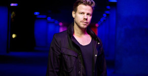 FERRY CORSTEN RELEASES 'BLUEPRINT REMIXED' A COLLECTION OF MASTERFUL REMIXES