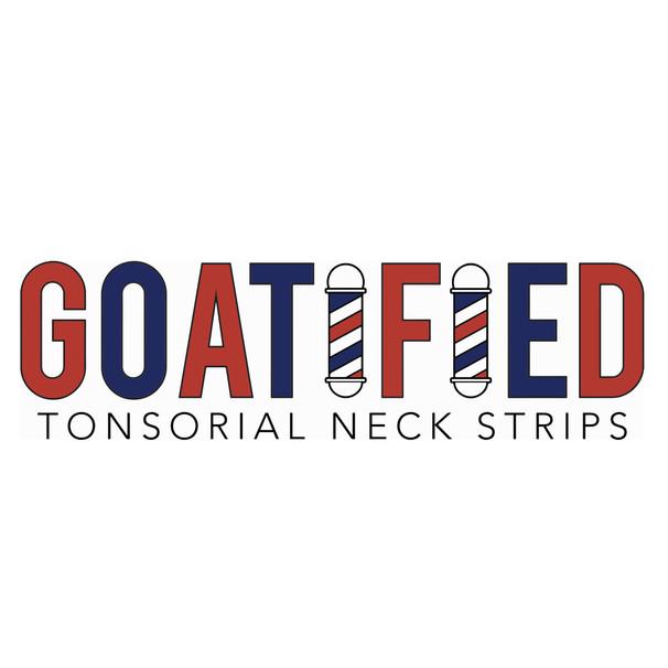 Goatified Logo