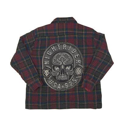 Night Rider Flannel