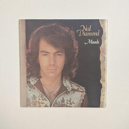 Neil Diamond Moods Vinyl