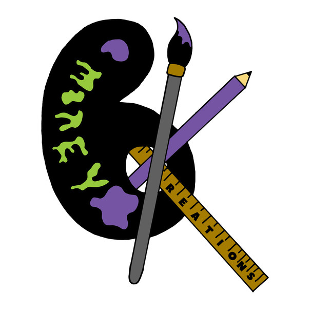 B Money Kreations Logo