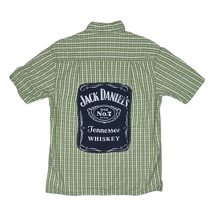 Jack Daniels Tennessee Whiskey Flannel