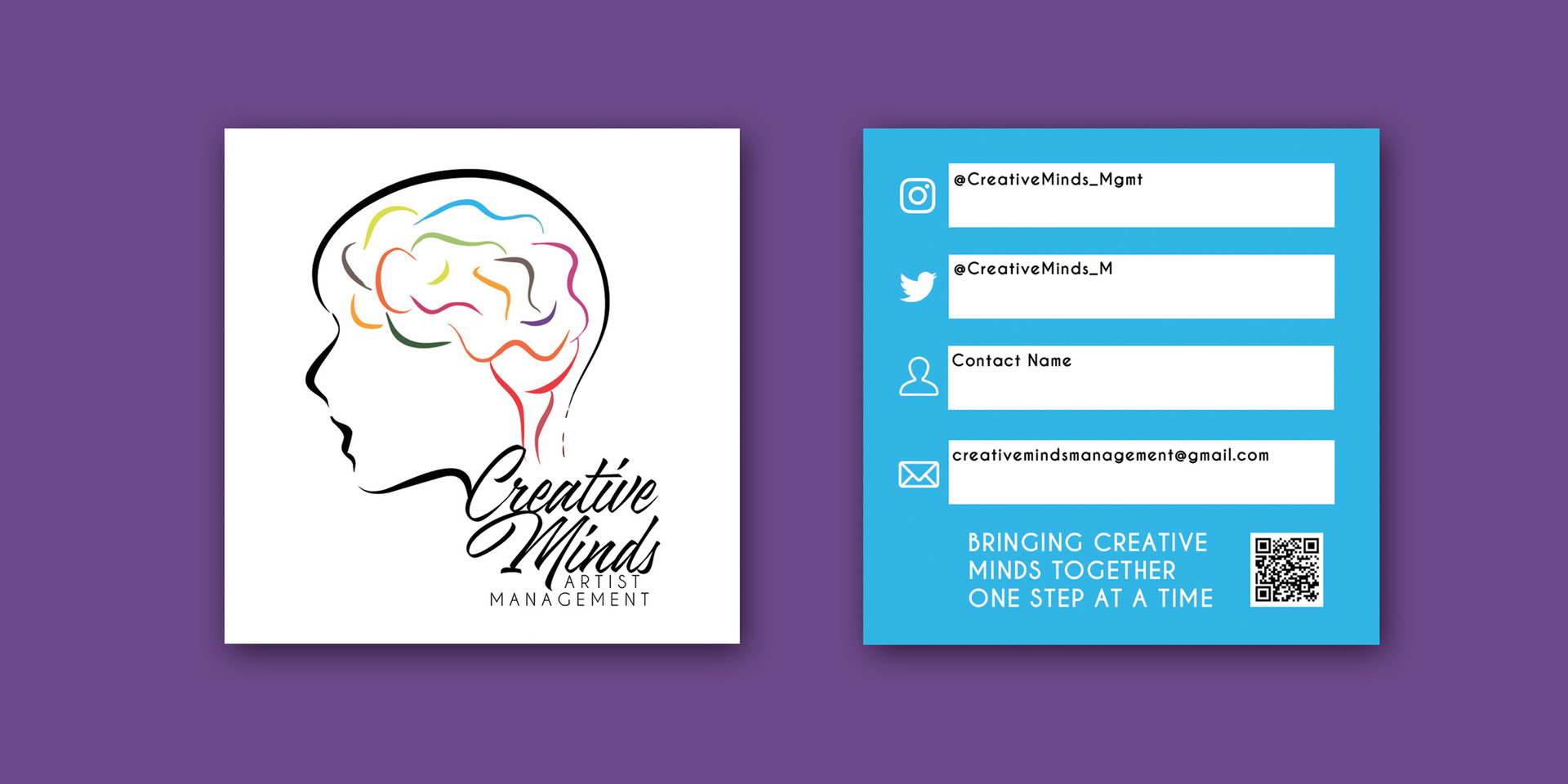Creative Minds Artist Management