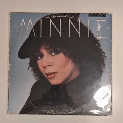 Minnie Riperton Minnie