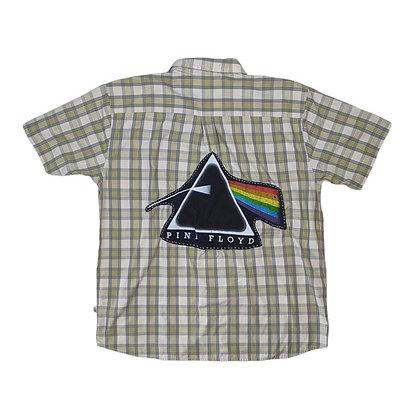 Pink Floyd Patagonia Flannel