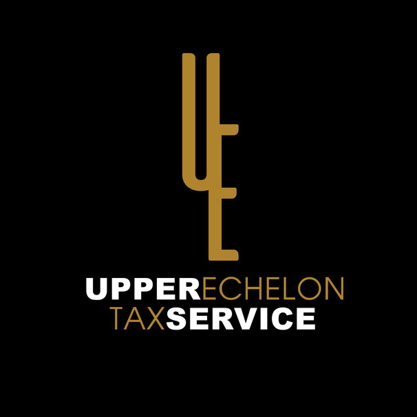 Upper Echelon Tax Servies Logo