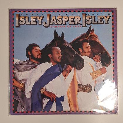 Isley Jasper Isley Caravan Love
