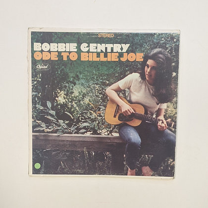 Bobbie Gentry Ode to Billie Joe Vinyl