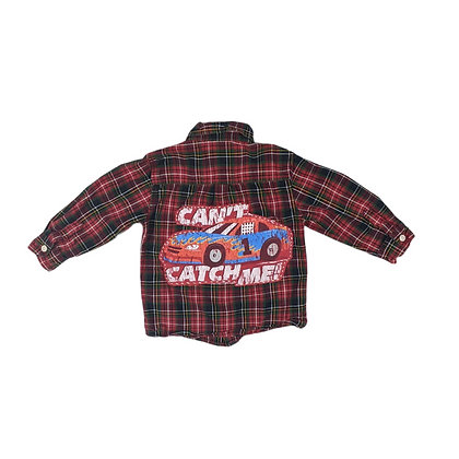 Can't Catch Flannel