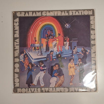 Graham Central Station How Do You Wanta Dance