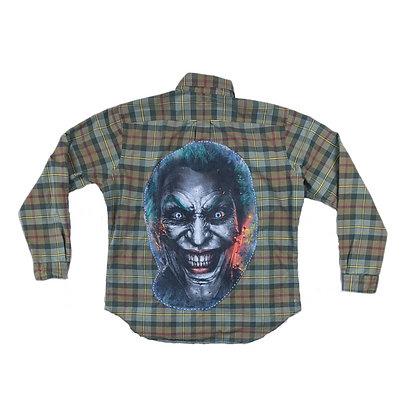 The Joker Flannel