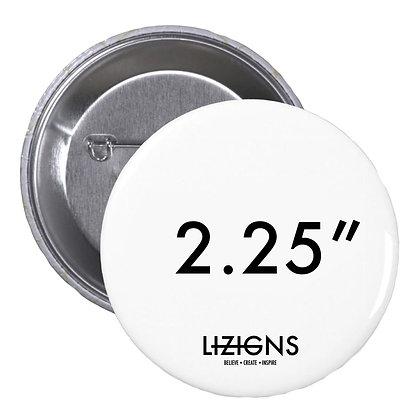 """Custom 2.25"""" Buttons"""