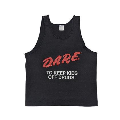 D.A.R.E. Tank Top
