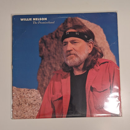 Willie Nelson The Promiseland
