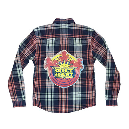 OutKast Flannel