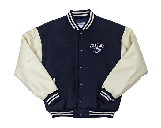 Penn State Champions Letterman Jacket