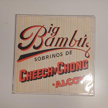 Cheech & Chong Big Bambu