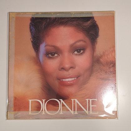 Dionne Warwick Dionne