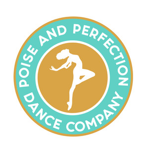 Poise and Perfection Dance Company Logo