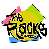 The Racks Thrift Store Logo.jpg
