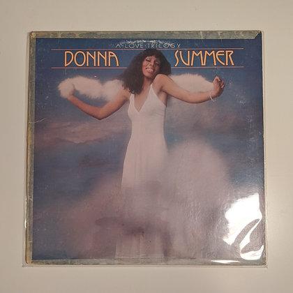 Donna Summer A Love Triology