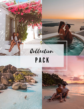 Collection Pack