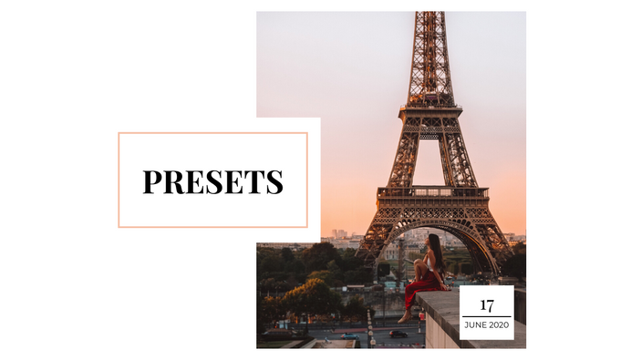 How to install Lightroom presets on your phone