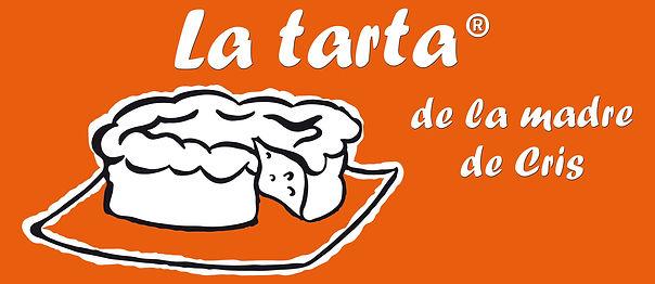 Logotipo La Tarta de la madre de Cris.jp