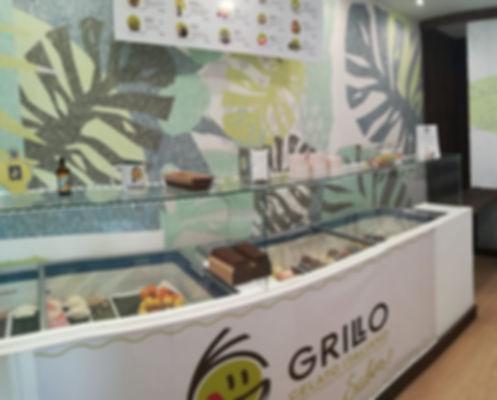 Tienda Grillo