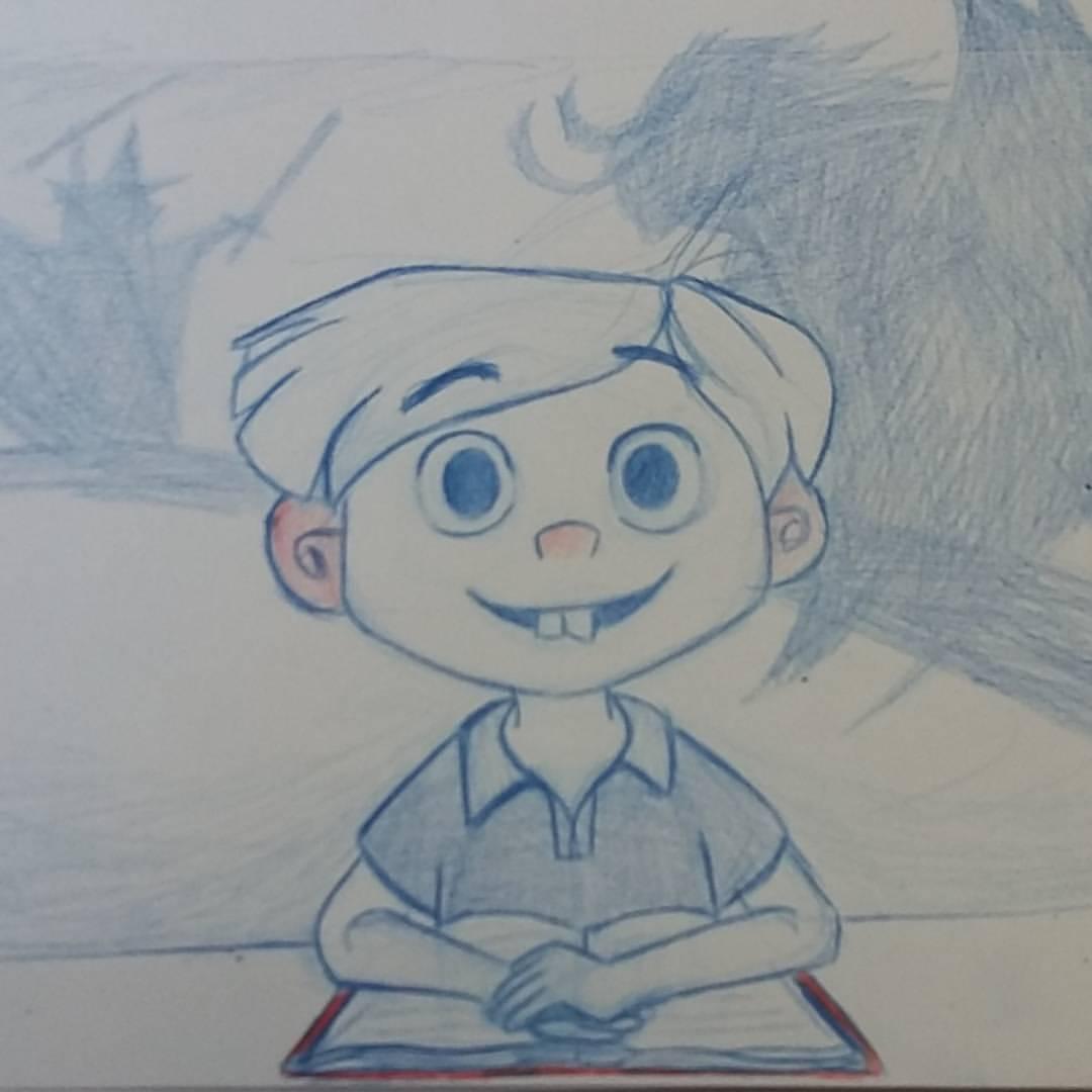 Little Frank