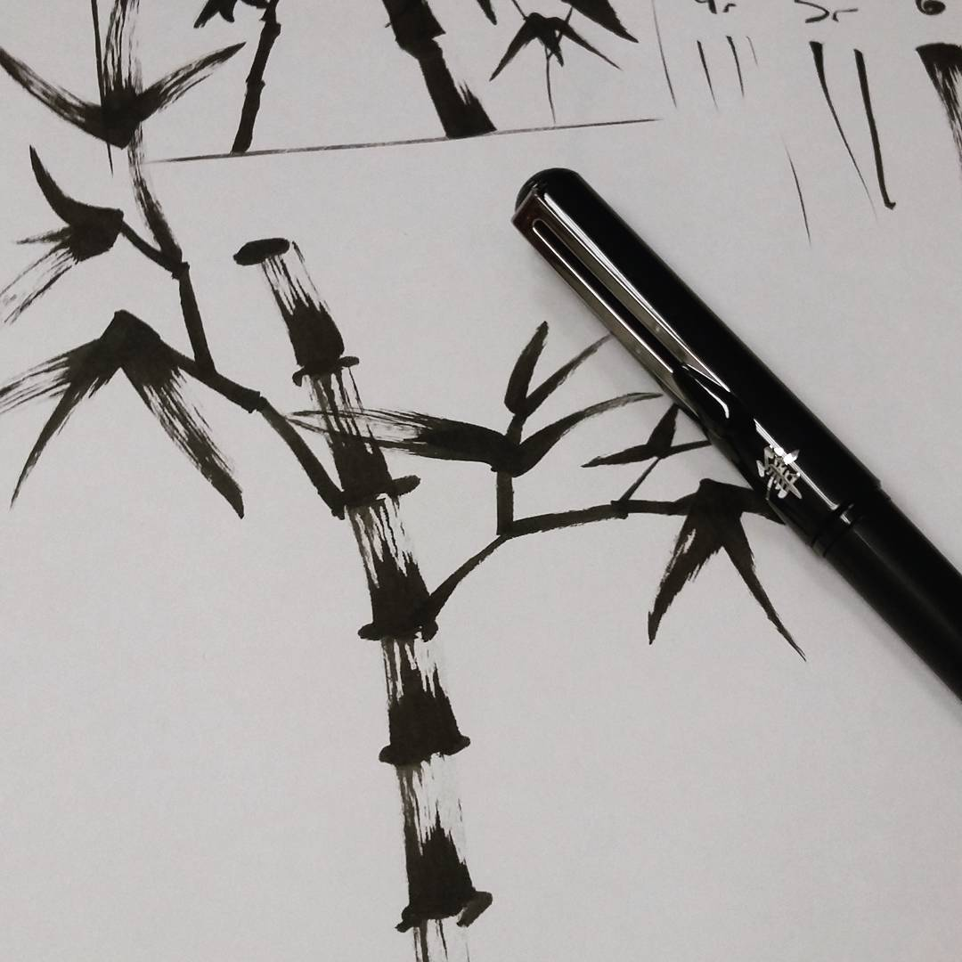 Pentel Pen <3
