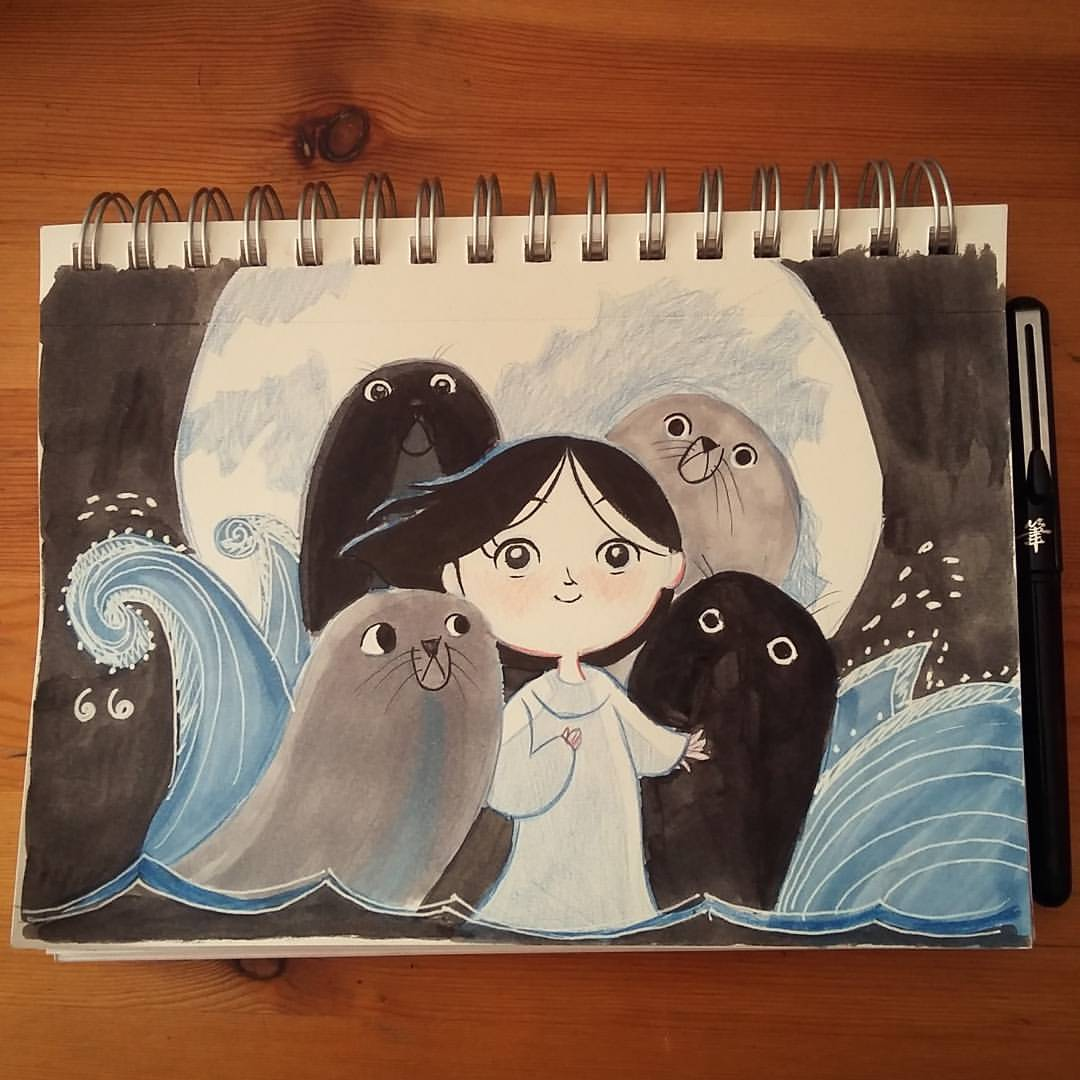 Song of the Sea <3