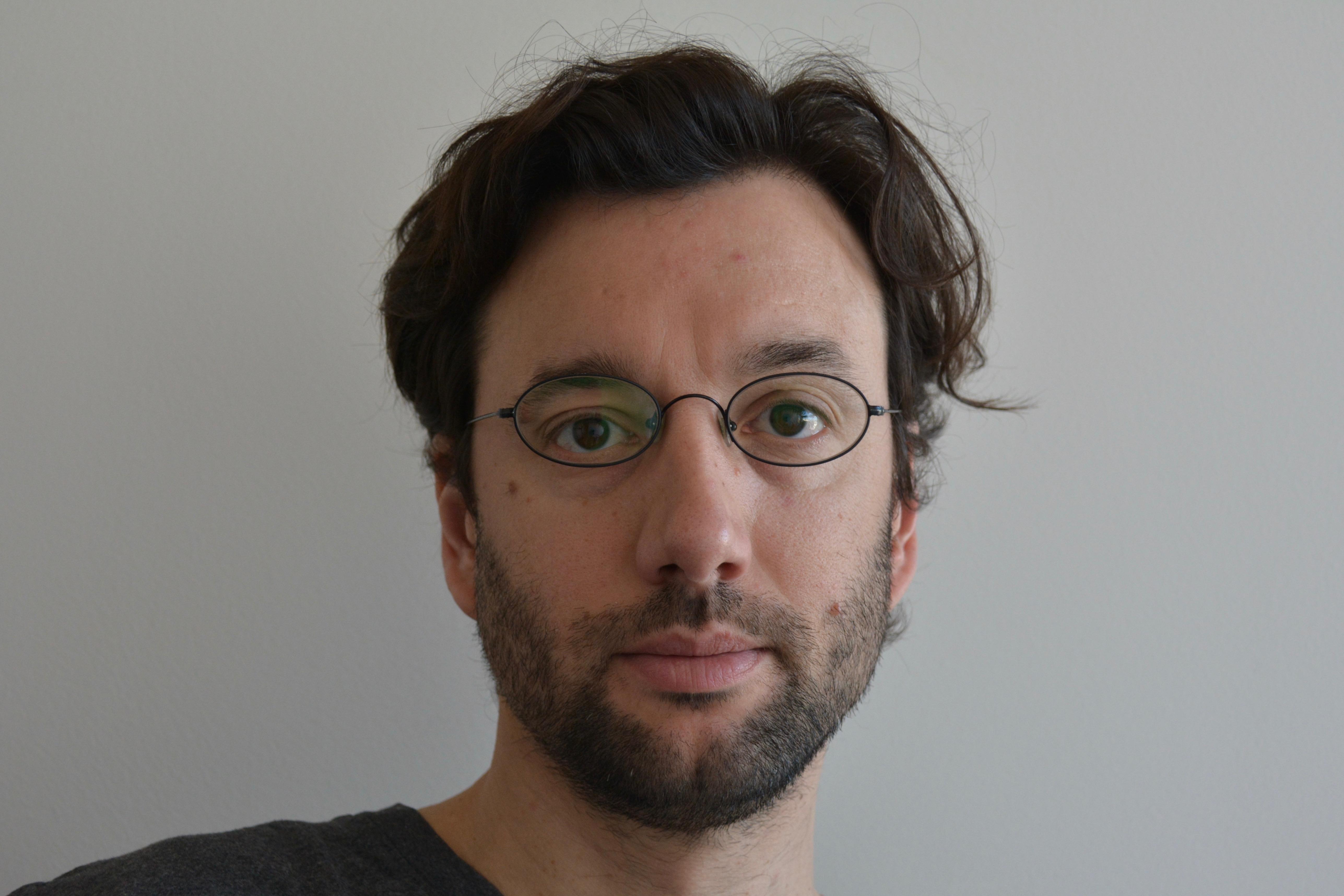 Dr Fabrice Attali
