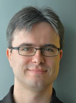 Dr Lucas Leszczynski