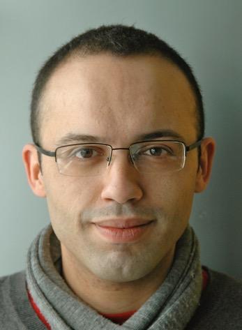 Dr Choukri Ben Omrane