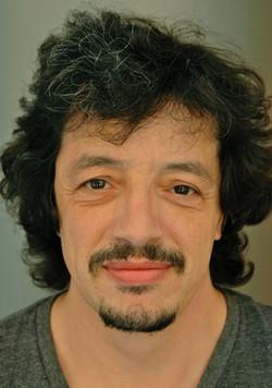 Dr Kamel Allaoui