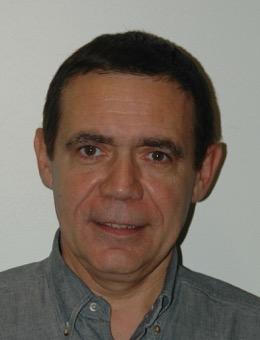 Dr Pascal Cassan