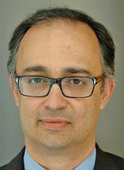 Dr Joseph-Alain Ruimy