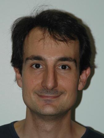 Dr Alexandre Ellinger