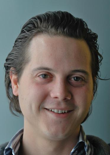 Dr Charles de Honnaville