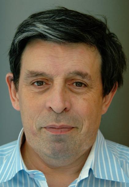 Dr Jean-Michel Dupoux