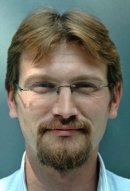 Dr Jean-Marc Bon