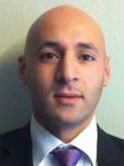 Dr Mohamed-Ali Talmoudi
