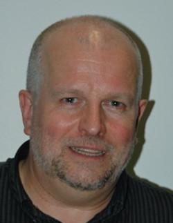 Dr Xavier-Pascal Rézette