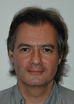 Dr Dominique Lacaze