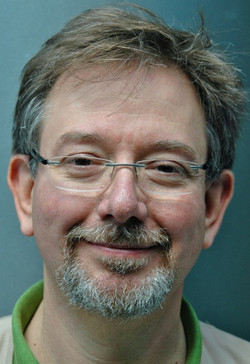 Dr Stéphane Pannetti