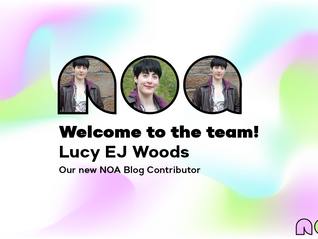 Network of Artists new blog welcomes Lucy EJ Woods