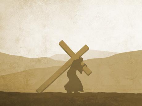 Unashamed to Follow Jesus (No Matter What? - Luke 9:18-27)